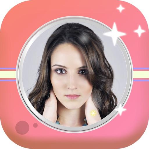Beauty Shot - Skin tone filter iOS App