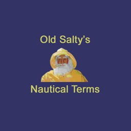 Old Salty Nautical Terms