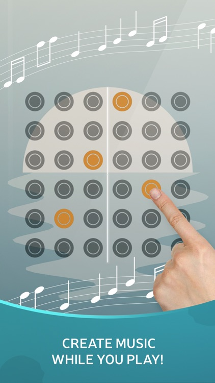 Harmony: Music Notes screenshot-3