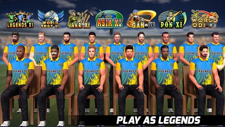 World Cricket Battle screenshot-6