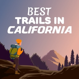 Best Trails in California