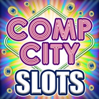 Codes for Comp City Slots - Vegas Casino Hack