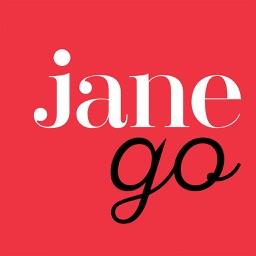 See Jane Go   Ride Hail App