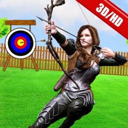 Hero Of Archery