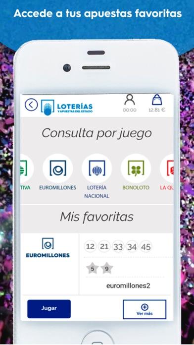download Loterías y Apuestas del Estado apps 1