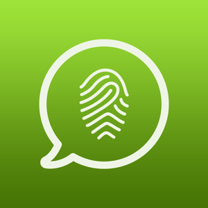 SafeLock - Encrypted messages app