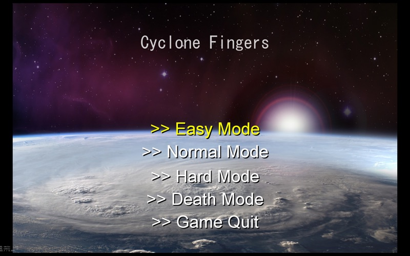 Cyclone Fingers free Resources hack