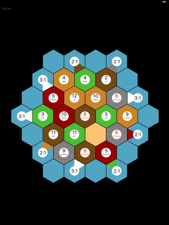 Catan Map Generator Chat Bot | App Price Drops on