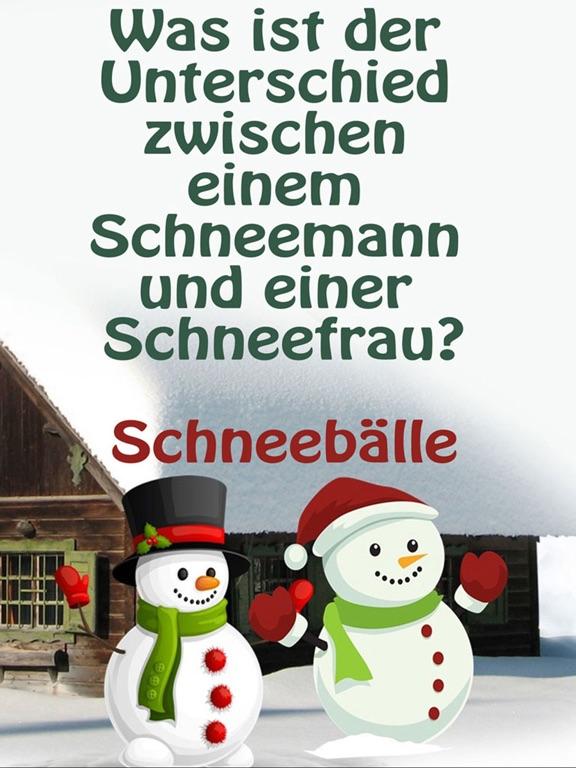 Weihnachtsgrüße mal lustig screenshot 6