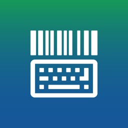 ScanKey - QR Barcode Keyboard