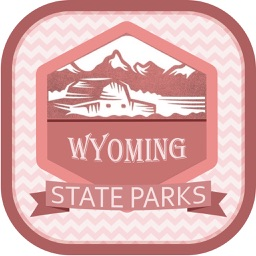 Wyoming - State Parks Guide