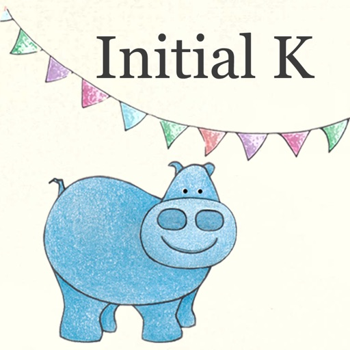My Articulation: Initial K