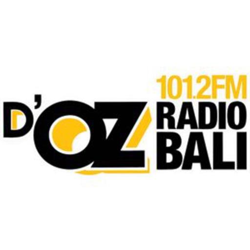 D'OZ Radio Bali