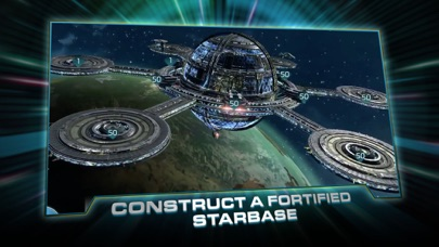 Star Trek Fleet Command screenshot 1