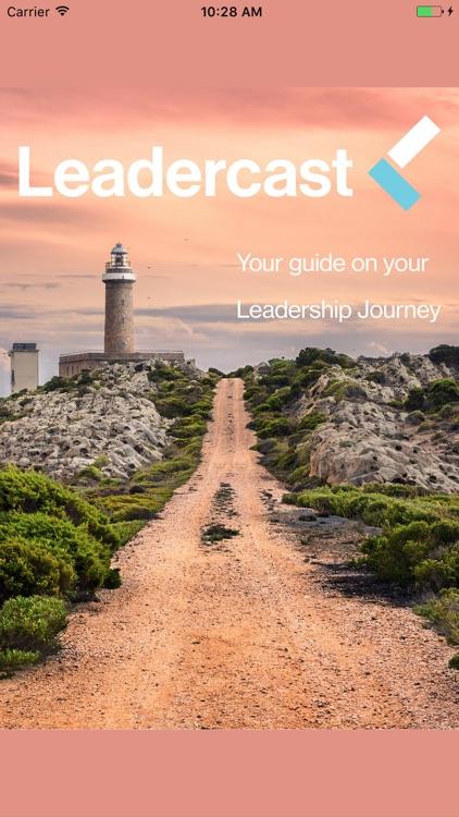 Leadercast Journey