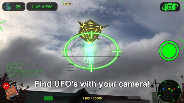 UFOto!