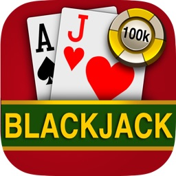 Blackjack-black jack 21 casino