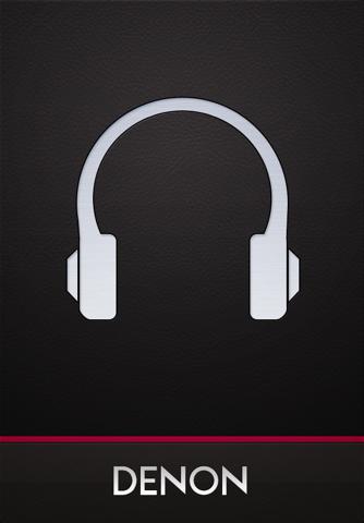 Denon Audio - náhled