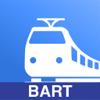 onTime : BART, Muni, Caltrain.