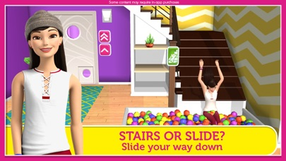 Barbie Dreamhouse Adventures screenshot 8