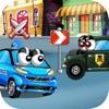 车车斗争:益智停车游戏