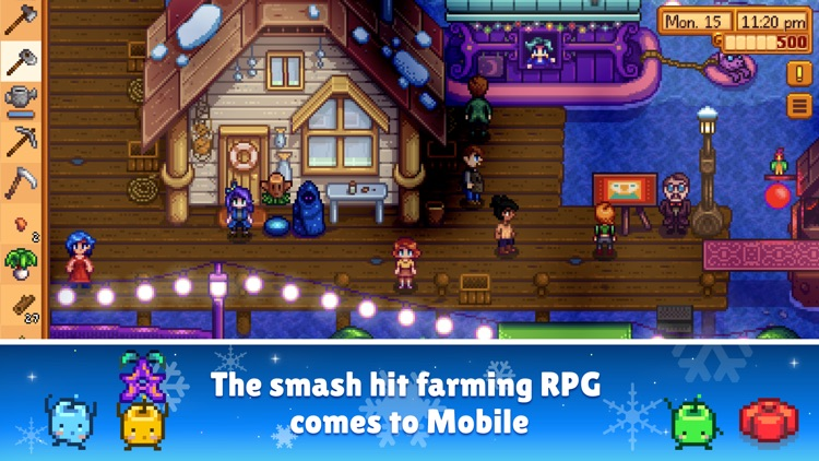 Stardew Valley screenshot-1
