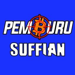 Pemburu Bitcoin Suffian