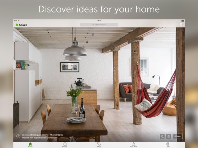 Houzz Home Design & Shopping on the App Store
