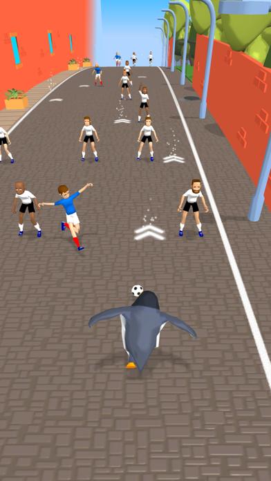 Soccer Rebel screenshot 2
