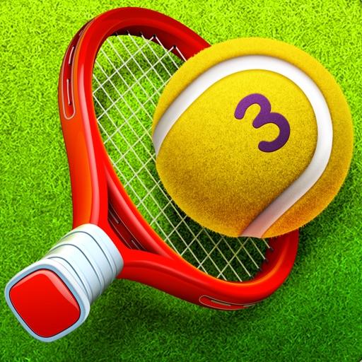 Крутой теннис 3 - Hit Tennis 3
