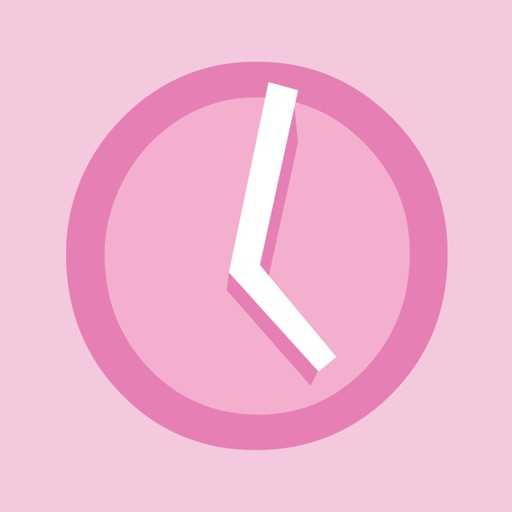 Pink Office iOS App