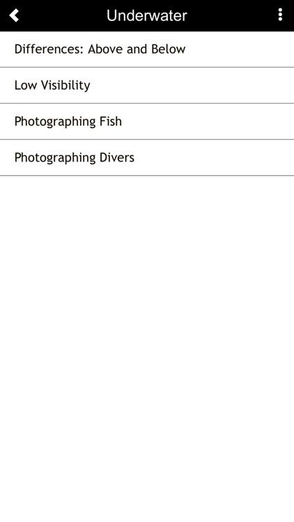 TJP: Photography Training screenshot-4