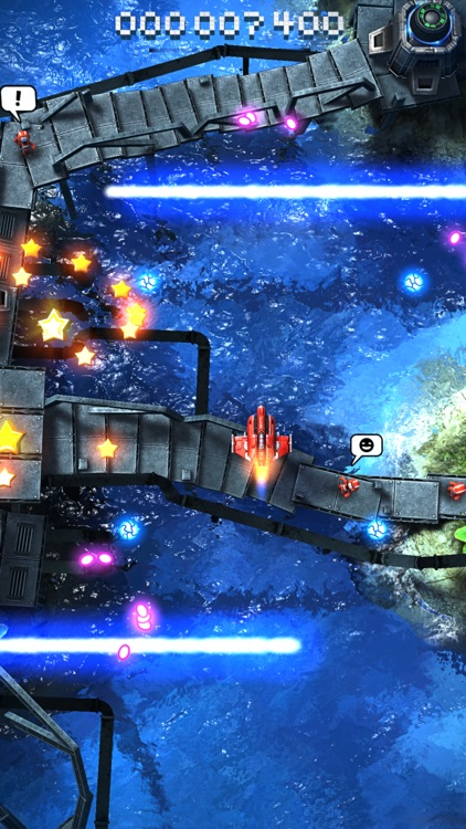 Sky Force 2014 screenshot-2