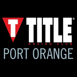 TITLE Boxing Club Port Orange