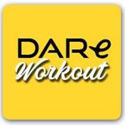 AMRAP DARE HIIT Workout