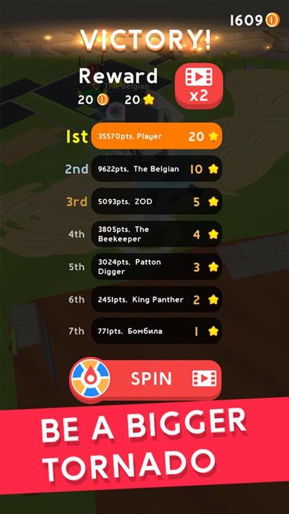 Tornado.io! screenshot-3