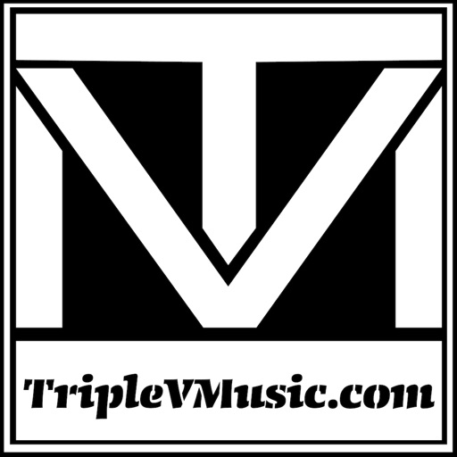 TripleVMusic App