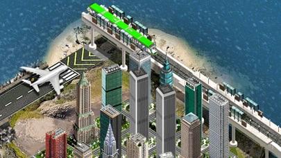 Monorail Island™ screenshot 4