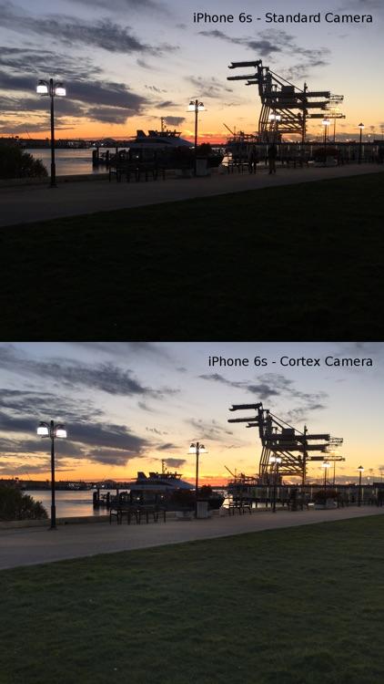 Cortex Camera screenshot-3