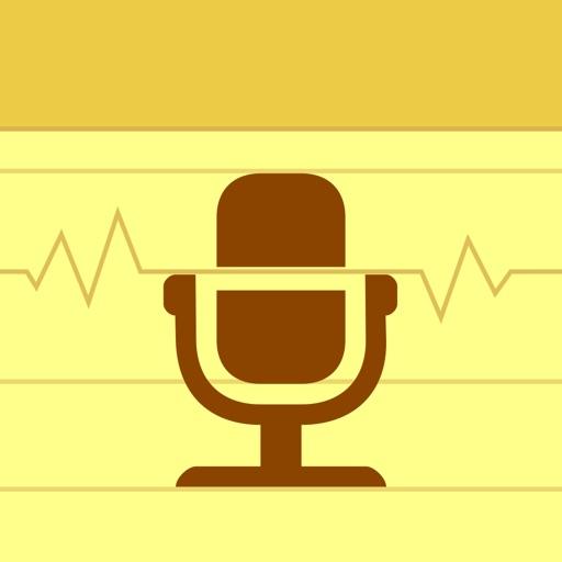 Audio Memos