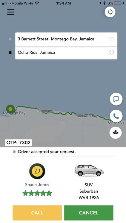 Ride Jamaica screenshot-4