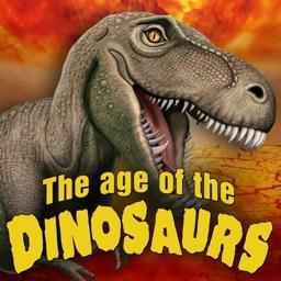 Dinosaurs - CLIL Reader