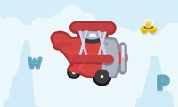 Word Plane - Spelling made fun