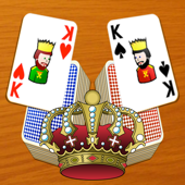 Krieg Kartenspiele