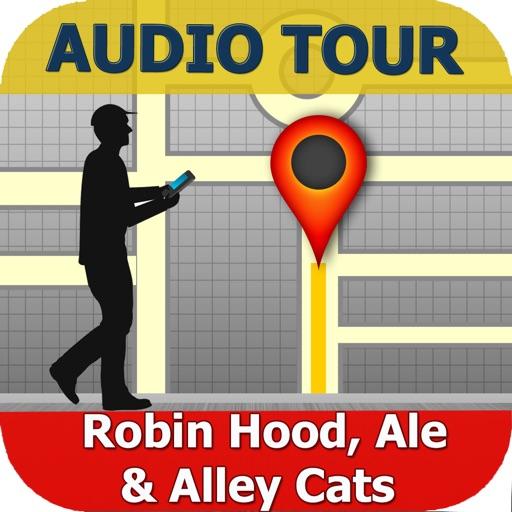 Robin Hood Tour, Nottingham