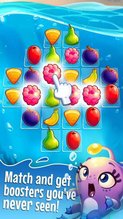 Fruit Nibblers screenshot-0