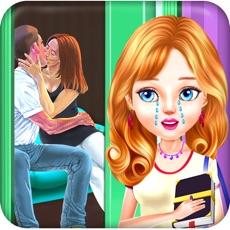 Activities of School Girl Heartbreak