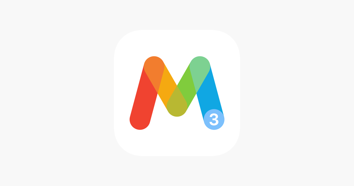 Marvin 3 on the App Store