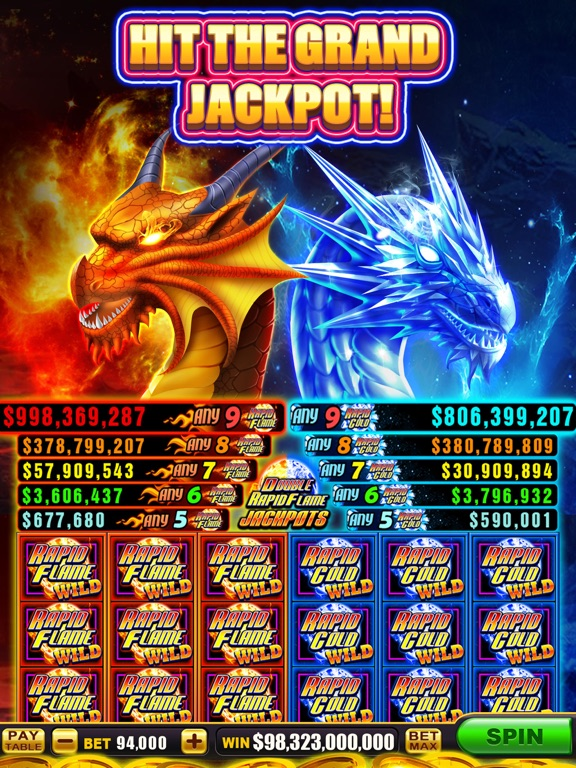 Cashmania Slots: Slot Games screenshot 10