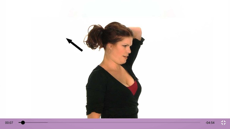 The 30 Day Posture Makeover screenshot-4